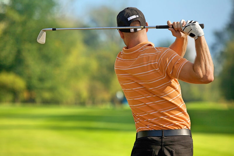5 Exercises To Strengthen Your Golf Swing High Meadows